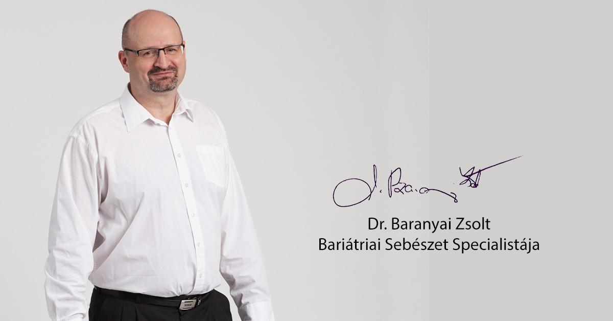 bariátriai sebész fogyás esetén